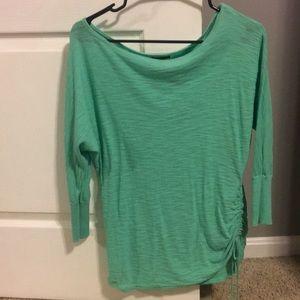Express xs lightweight sweater